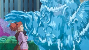 'Mary and The Witch's Flower' to Premiere in Theaters Jan. 18