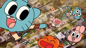 'Gumball' Scores Pair of BAFTA Kids Nominations