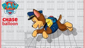 'PAW Patrol,' 'Shimmer and Shine' Join Macy's Parade