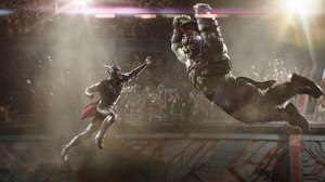 Box Office: 'Thor 3' Big Abroad; 'Coco' Hits in Mexico