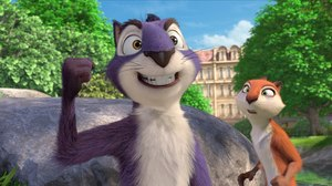 'The Nut Job 2: Nutty by Nature' Now Available on Digital HD!