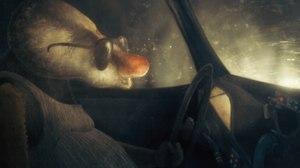 Motor Away: Špela Čadež's 'Nighthawk'
