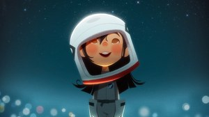 TAIKO Shoots for the Stars with Short 'One Small Step'