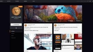Animation Mentor Unveils New Digital Platform