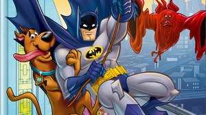 Batman, Scooby-Doo Reunite in Original Animated Movie