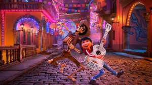 Concept Artist Ana Ramírez Brings Homegrown Touch to Pixar's 'Coco'