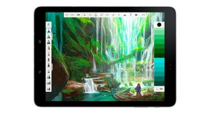 Autodesk Draws SketchBook 4.0 for Android
