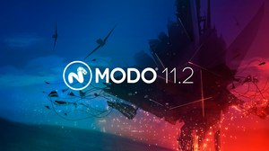 Foundry's Modo 11.2 Completes Trilogy of Upgrades