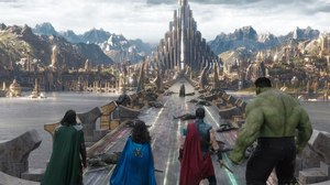Framestore Crafts the Final Act for 'Thor: Ragnarok'