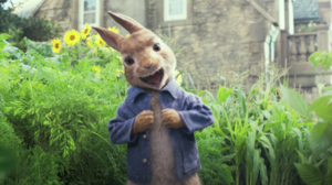 Sony Drops New International Trailer for 'Peter Rabbit'