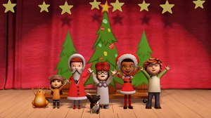 'Ready Jet Go!' Christmas Special Launching Dec. 11