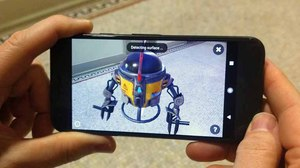 Sketchfab Introduces Support for Android ARCore