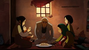 CLIP: Nora Twomey's 'The Breadwinner' Opens November 17