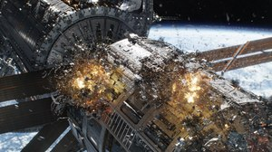 Framestore Creates Large-Scale Destruction for 'Geostorm'
