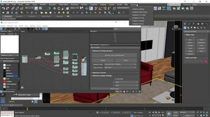 Allegorithmic Introduces Substance Plugin for 3ds Max