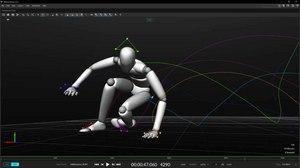 OptiTrack Releases Motive 2.0 Motion Tracking Software