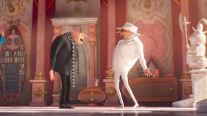 Exclusive Clip: The Light & Dark of 'Despicable Me 3' Leads Gru and Dru