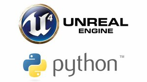 Technology Sneak Peek: Python in Unreal Engine