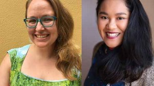 Women in Animation Awards Two Recipients with 2017 Phyllis Craig Scholarship