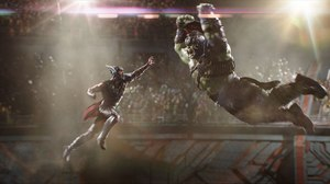 Assembling an Epic: The VFX of 'Thor: Ragnarok'