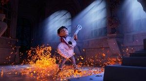 A Musical Extravaganza: Pixar's 'Coco' Puts Family First in Día de las Muertos Adventure