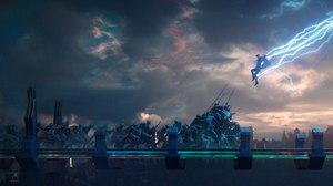 Vicon, Framestore Raise the Dead in 'Thor: Ragnarok'