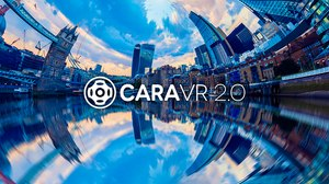 Foundry launches Cara VR 2.0