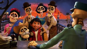 Box Office: 'Coco' Remains Theaters' Top Draw