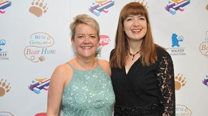 Lupus Founders Receive Visionary Award for Animation