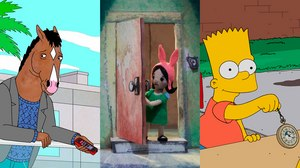 'Bob's Burgers,' 'BoJack,' 'Simpsons' Earn WGA Noms