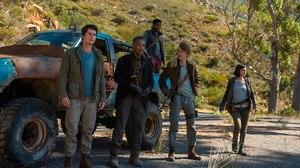 Final Trailer for Fox's 'Maze Runner' Finale