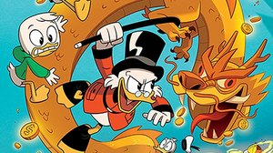 Giveaway: Win Disney's 'DuckTales: Woo-oo!' on DVD!