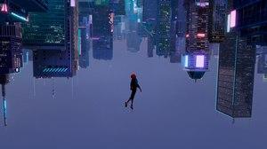 Sony Trailer Unveils 'Spider-Man: Into the Spider-Verse'