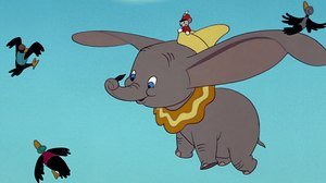 U.S. Film Registry adds 'Dumbo,' 'Lusitania'