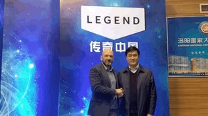 Legend 3D to Open 60,000 Square Foot Facility in China