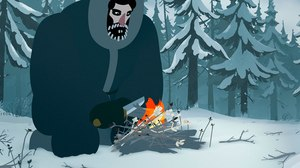 'To Build a Fire' Adapts Jack London to Short Animation