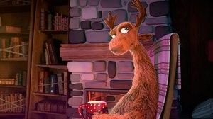 Watch: Award-winning 'Hey Deer!' Comes to Vimeo
