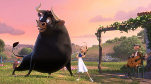A Little Book with a Big Message: Carlos Saldanha Talks 'Ferdinand'