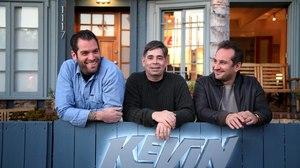Kevin Adds VFX Vets Dalzell, Maniatis and Loeffler