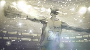 Glenn Keane's 'Dear Basketball' Delivers Fitting Tribute to Kobe Bryant