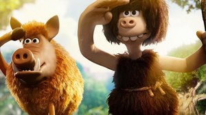 Meet Dug & Hognob in New Trailer for Nick Park's 'Early Man'