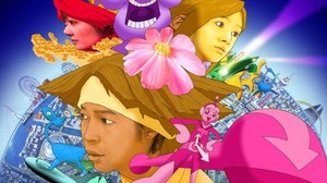 VRV Now Streaming Masaaki Yuasa's 'Mind Game'