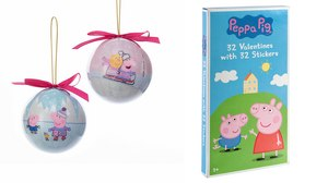 eOne Expands 'Peppa Pig' Licensing in U.S., Canada