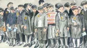 Animation Vividly Portrays Holocaust History in HBO Short