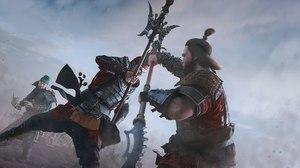 Platige Image Cinematic Sets Stage for 'Total War: Three Kingdoms'