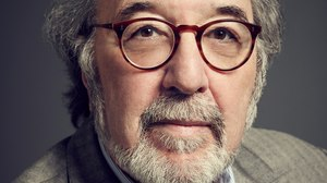 WGAW Honors 'Simpsons' Icon James L. Brooks