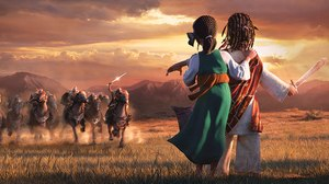 WATCH: Trailer for 'Bilal: A New Breed of Hero'