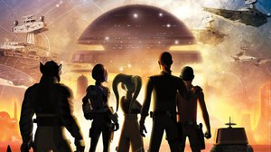 Final Episodes of 'Star Wars Rebels' Begin Feb. 19 on Disney XD