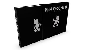 Editions Granovsky to Publish Lambert's 'Pinocchio' Feb. 2
