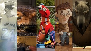 On the Road to the 90th Oscars: The Animated Short Film Nominees